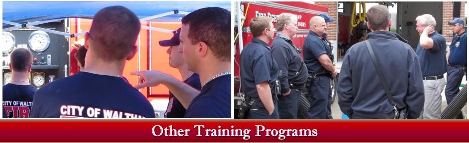 Training 3 - FDSS